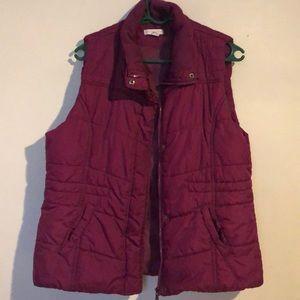 Bubble Vest NY& Co